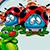 Игровой автомат на деньги Beetle Mania