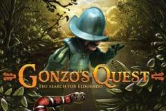 Игровой автомат на деньги Gonzo's Quest
