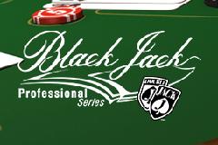 Игровой автомат на деньги Blackjack Professional Series