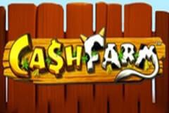 Игровой автомат на деньги Cash Farm
