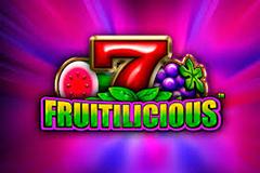 Игровой автомат на деньги Frutilicious