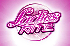 Игровой автомат на деньги Ladies Nite