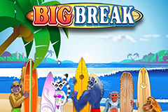 Играть онлайн в Big Break