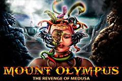 Игровой автомат на деньги Mount Olympus – Revenge Of Medusa