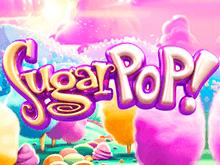 Игровой автомат на деньги Sugarpop
