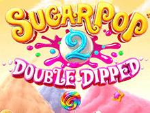 Игровой автомат на деньги Sugar Pop 2 Double Dipped