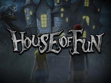 Игровой автомат на деньги House Of Fun
